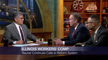 Understanding Illinois' Workers' Comp System