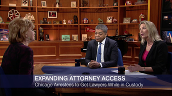 Ensuring Earlier Access to Attorneys for Chicago Arrestees