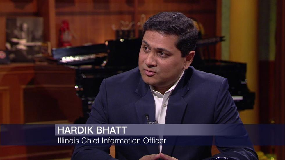 Illinois' Chief Information Officer on Cybersecurity image