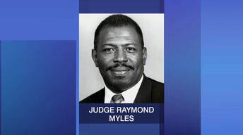 Cook County Judge Fatally Shot Outside South Side Home