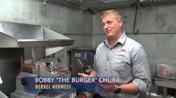 "September 13, 2012 - ""Bobby the Burger"""