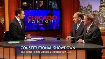 June 14, 2012 - Health Care Law Analysis