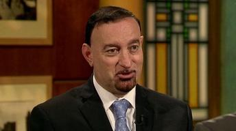 May 7, 2012 - Iraqi UN Ambassador Hamid al-Bayati