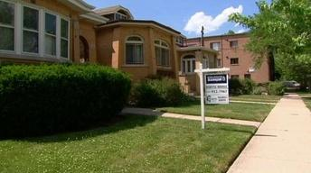 June 21, 2012 - Chicago-Area Home Prices Up