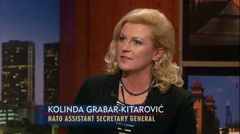 May 17, 2012 - Top NATO Diplomat