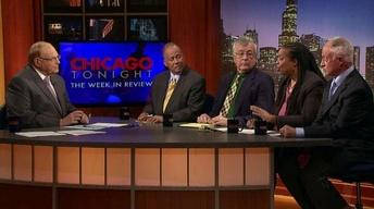 June 1, 2012 - Chicago Tonight: The Week in Review