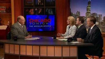 May 25, 2012 - Chicago Tonight: The Week in Review