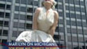 July 18, 2011 - Forever Marilyn