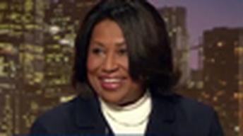 February 07, 2011 - Interview with Carol Moseley Braun