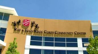 Salvation Army Center Set to Open
