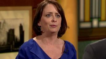 April 30, 2012 - Rachel Dratch image