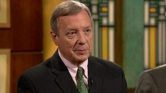 May 1, 2012 - Sen. Dick Durbin