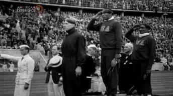 May 1, 2012 - Jesse Owens Documentary