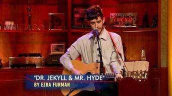 April 26, 2012 - Ezra Furman