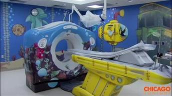 New Children's Hospital for Chicago