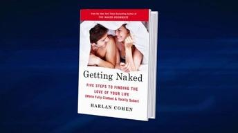 April 26, 2012 - Getting Naked