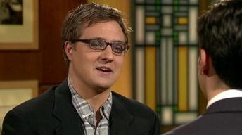 June 26, 2012 - Chris Hayes on Twilight of the Elites