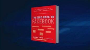 May 29, 2012 - Talking Back to Facebook