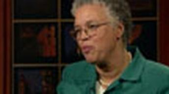 December 6, 2011 - Preckwinkle's First Year in Office
