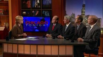 September 10, 2012 - What's Next for Chicago Teachers and...
