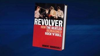 June 27, 2012 - Revolver: How the Beatles Reimagined Rock...