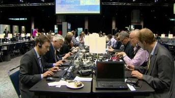 May 21, 2012 - NATO News from McCormick Place