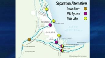 January 31, 2012 - Proposal to Protect Great Lakes