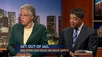 July 12, 2012 - Cook County Bond Court Reform