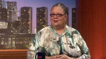 June 4, 2012 - Karen Lewis