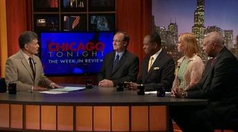 June 8, 2012 - Chicago Tonight: The Week in Review
