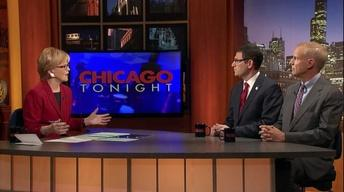 Mayor's Adviser Attacks CTU