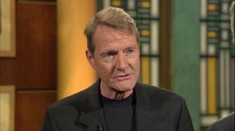September 19, 2012 - Lee Child