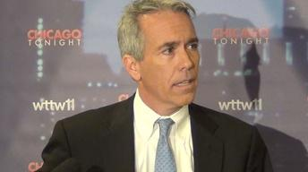 Web Extra: Joe Walsh Press Conference