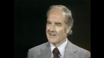 October 22, 2012 - Web Extra: Remembering George McGovern