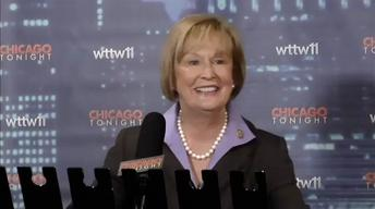 Web Extra: Judy Biggert Press Conference