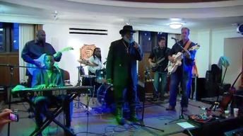 November 13, 2012 - Freedom Lost and Won: The Exoneree Band