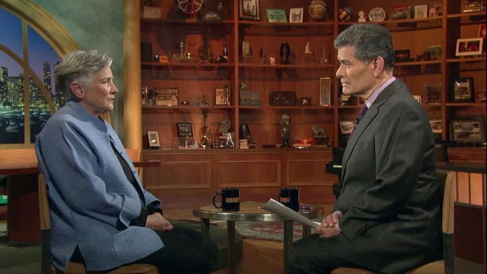 November 20, 2012 - Diane Ravitch on Education Reform image