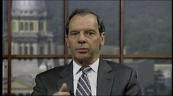 November 26, 2012 - Cullerton on Veto Session Preview