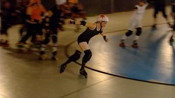 Roller Derby | Jay's Chicago
