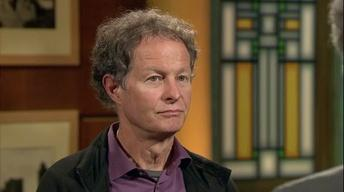 January 30, 2013 - Whole Foods Founder John Mackey