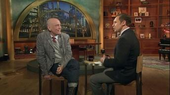 January 31, 2013 - Web Extra: John Malkovich and Opera