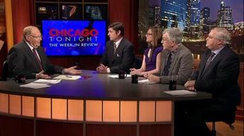 March 08, 2013 - The Week in Review