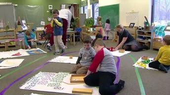 Evaluating Universal Preschool