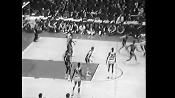 Web Extra: 1963 NCAA Championship Game