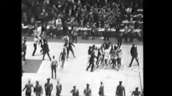 Web Extra: Jerry Harkness on 1963 NCAA Game