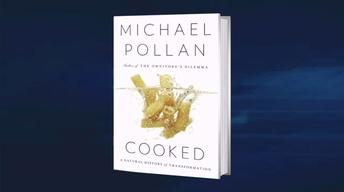 May 8, 2013 - Michael Pollan on the Freefall of Home Cooking