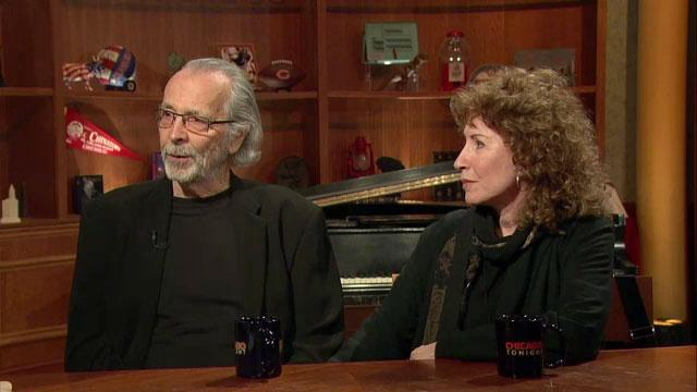 Herb Alpert and Lani Hall Return to the Café Carlyle