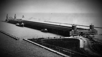 Navy Pier: A Century of Reinvention | Part 1
