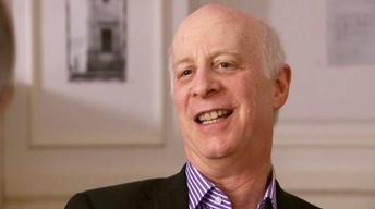PAUL GOLDBERGER | Classicism