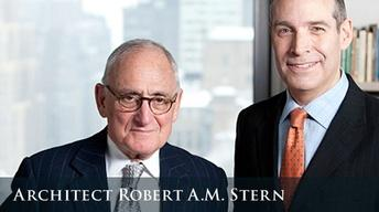 Architect Robert A.M. Stern: Presence of the Past